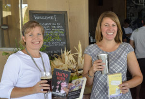 Books & Brews 2017 at Berryessa Brewing Co 5th Anniversary Party Event