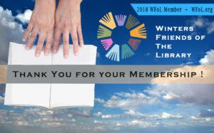 2018 Membership Cards Coming Soon!