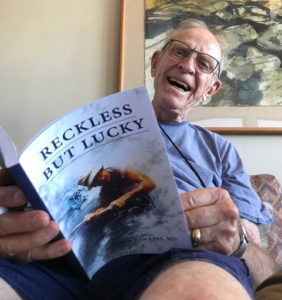 WFoL Author Talks Presents Ed Dawkins on October 16, 2018 at the Winters Community Library